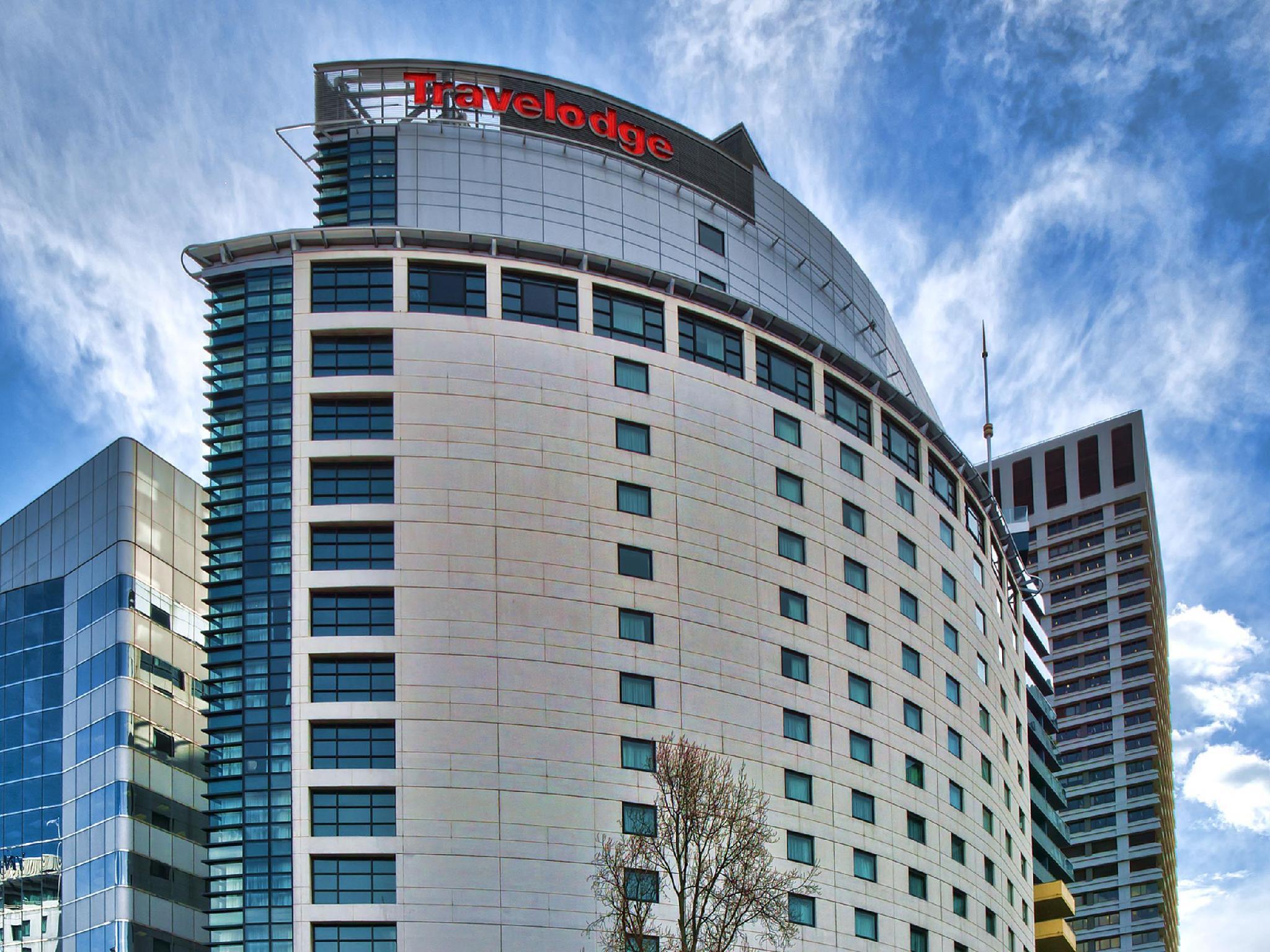 Travelodge Sydney Hotel - Hotell och Boende i Australien , Sydney