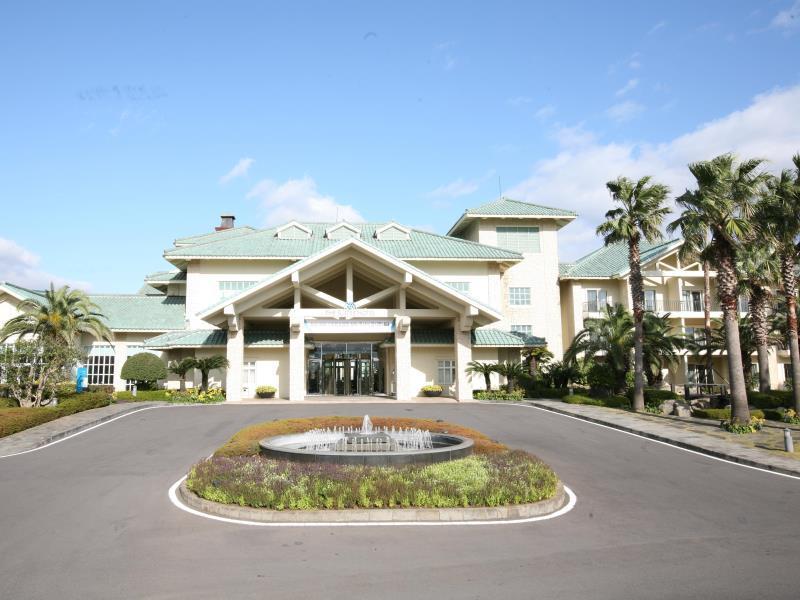 The Suite Hotel Jeju Jeju-do