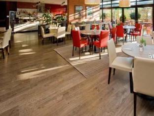 Expo Hotel Прага - Ресторан