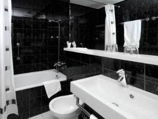 Expo Hotel Прага - Ванна кімната
