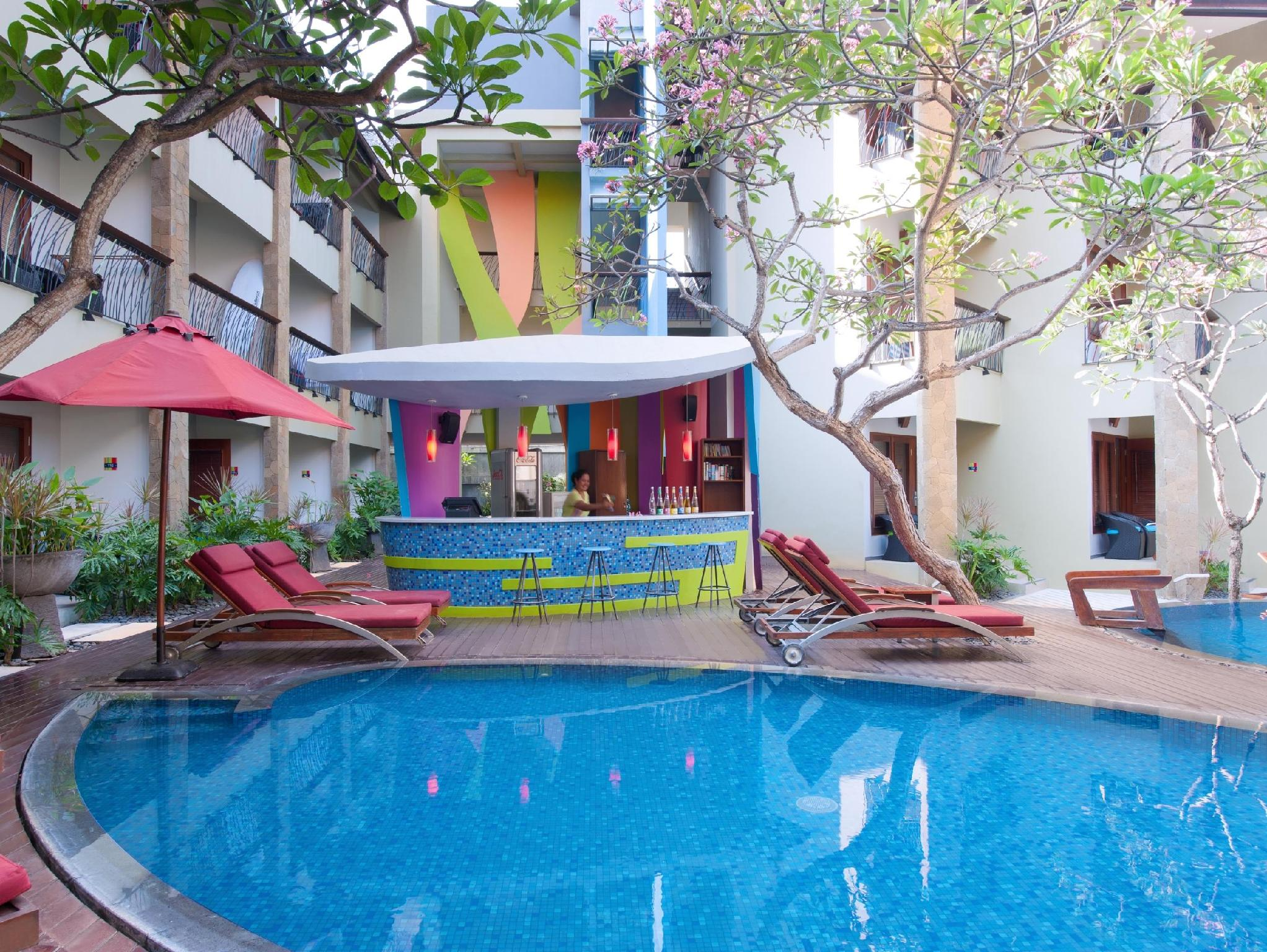 All Seasons Legian Bali Hotel