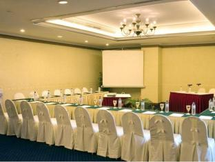 Grand Angkasa International Hotel Medan - Meeting Room