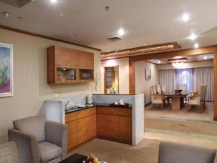 Grand Angkasa International Hotel Medan - Presidential Suite
