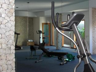 Jamahal Private Resort & Spa Bali - Fitness Room