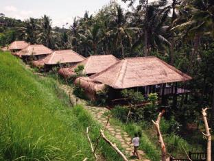 Kayumanis Ubud Private Villa & Spa Балі - Спа-центр