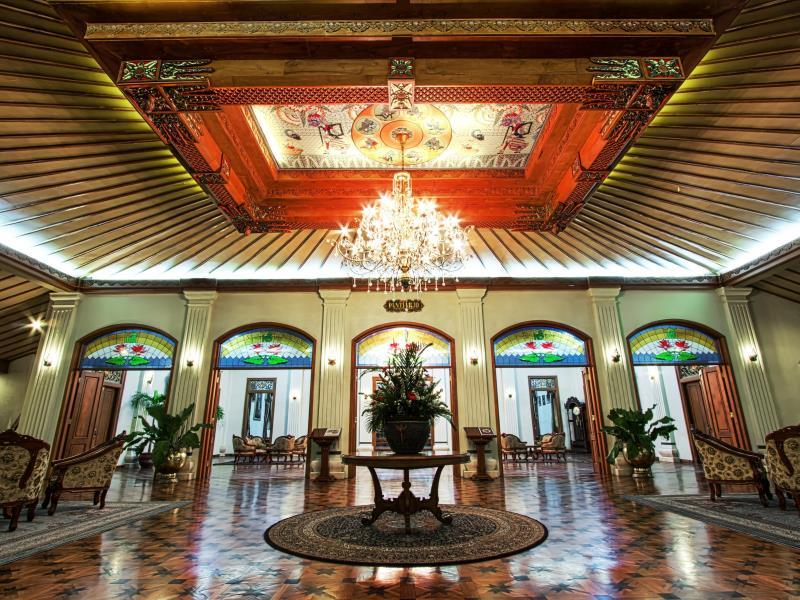 Kusuma Sahid Prince Solo Hotel - Hotels and Accommodation in Indonesia, Asia