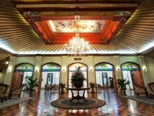 Photo of Kusuma Sahid Prince Hotel Solo