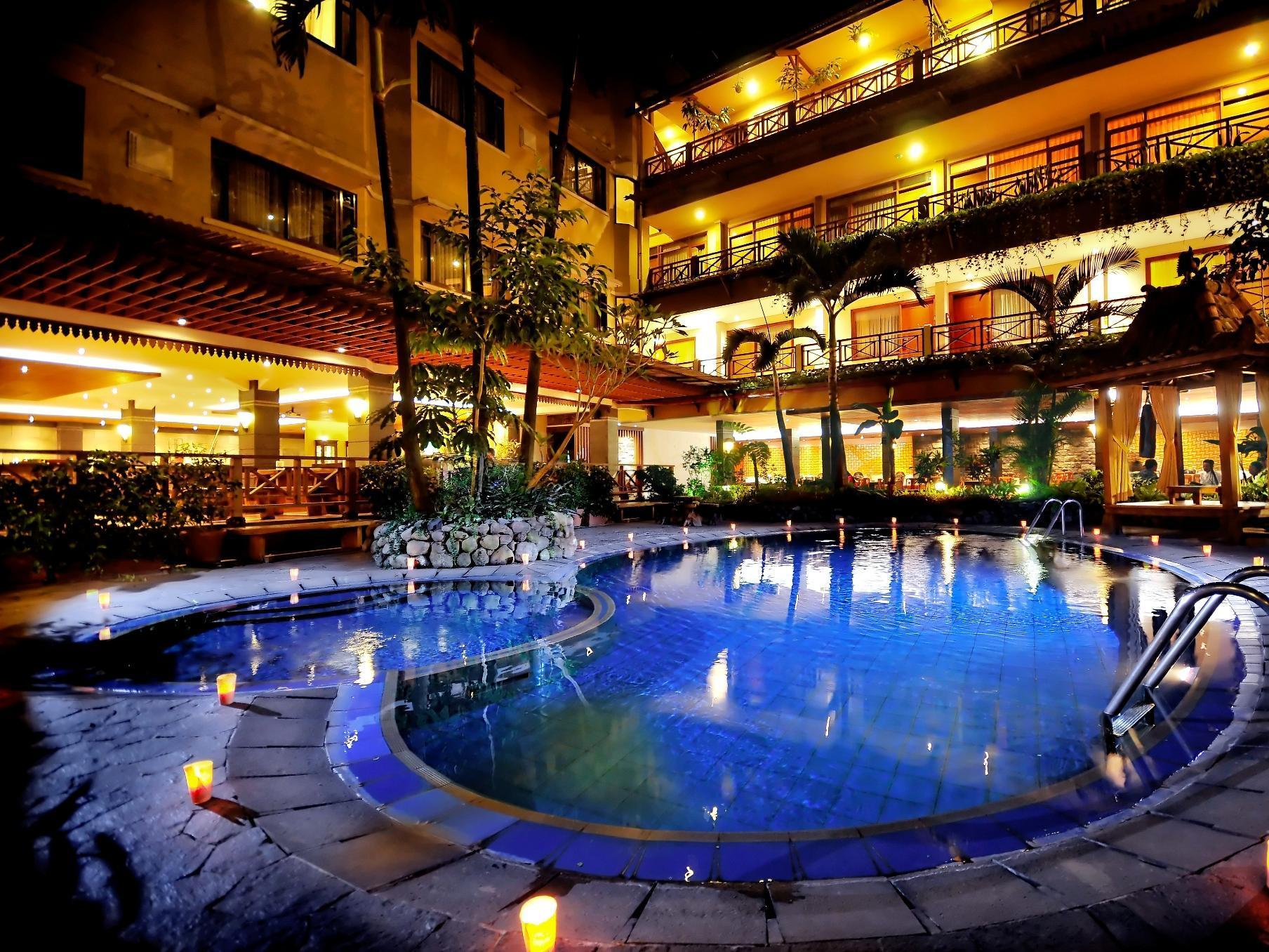 Sukajadi Hotel - Hotels and Accommodation in Indonesia, Asia