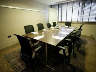 Crowne Plaza Manchester Airport Hotel Manchester - Meeting Room