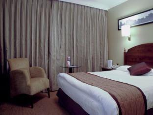 Crowne Plaza Manchester Airport Hotel Manchester - 1 Double Bed Standard Nonsmoking