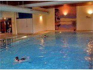 Suffolk Hotel Bury Saint Edmunds - Swimming Pool
