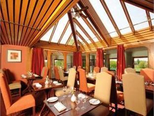 Suffolk Hotel Bury Saint Edmunds - Restaurant