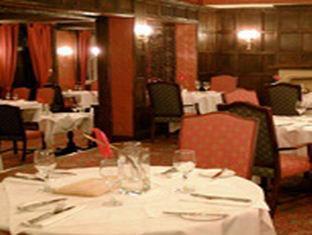 Swallow Three Tuns Hotel Durham - Restaurant