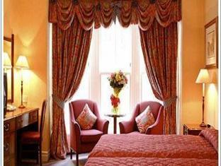 Swallow Three Tuns Hotel Durham - Suite Room