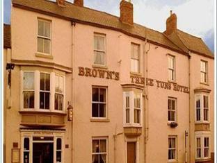 Swallow Three Tuns Hotel Durham - Exterior