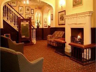 Swallow Three Tuns Hotel Durham - Lobby
