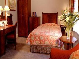 Swallow Three Tuns Hotel Durham - Guest Room