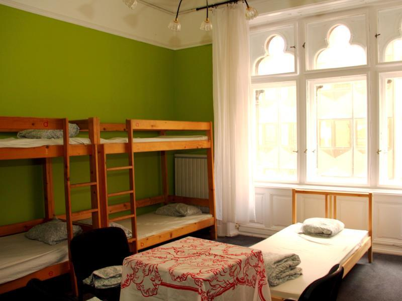 Hostel California Vaci Street