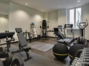 Hotel Zoo Berlin Berlin - Gym