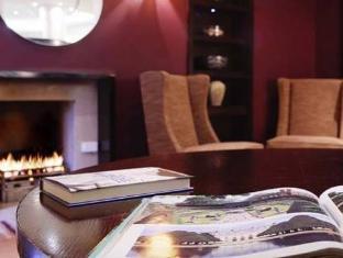The Croke Park Hotel Dublin - Interior