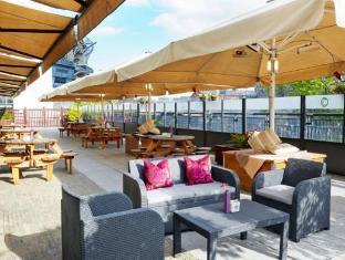 The Croke Park Hotel Dublin - Restaurant