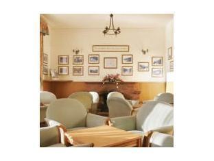 Dreadnought Hotel Bathgate - Lobby