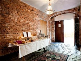 Rex Hotel Stockholm - Breakfast buffet