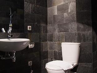 Rex Hotel Stockholm - Bathroom