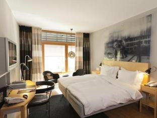Hotel Rival Stockholm - Guest Room