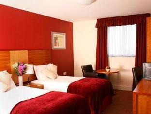 Ardmore Hotel Dublin - Bilik Tetamu