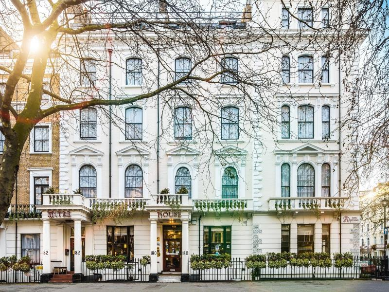 Mitre House Hotel London