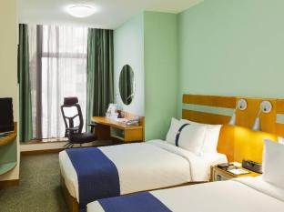 Holiday Inn Express Causeway Bay Hong Kong Hong Kong - Superior Twin