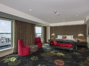 Skycity Grand Hotel Auckland - Grand Presidential Suite