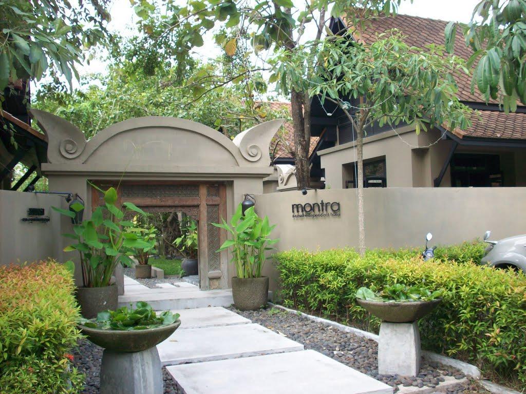 Hotell Montra Hotel i , Samui. Klicka för att läsa mer och skicka bokningsförfrågan