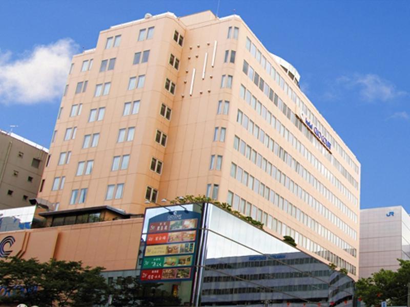 Clio Court Hakata Hotel