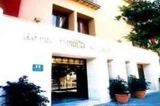 Tierras De Jerez Hotel