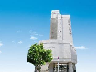 โรงแรมไคลตัน ชิน โอซาก้า