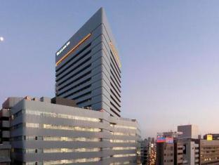 hotel Shin Osaka Washington Hotel Plaza