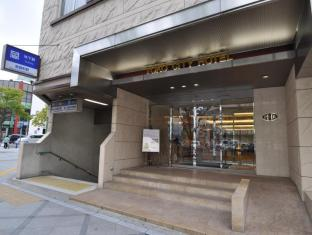 hotel Toko City Hotel Umeda