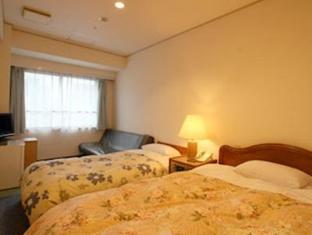 Ikebukuro Royal Hotel Tokyo - Guest Room