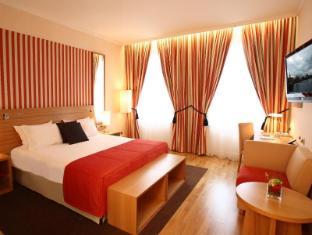 Mamaison Hotel Riverside Prague Prague - Deluxe Double Bed