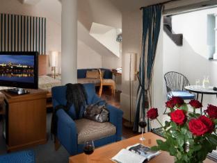 Mamaison Hotel Riverside Prague Prague - Junior Suite