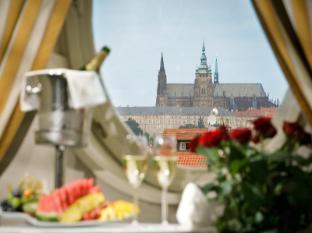 Mamaison Hotel Riverside Prague Prague - View from the hotel