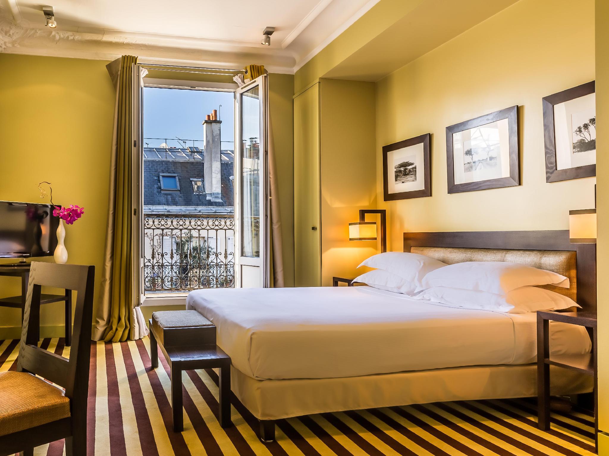 Hotel Duret - Hotell och Boende i Frankrike i Europa