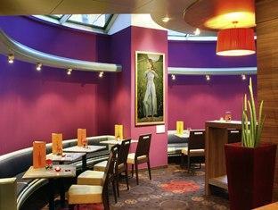 Mercure Wien Europaplatz Hotel Vienna - Cafe