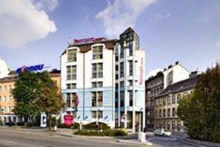 Mercure Wien Europaplatz Hotel Vienna