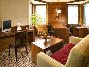 Mercure Wien Europaplatz Hotel Vienna - Suite