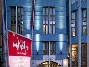 Mercure Wien Europaplatz Hotel Vienna - Exterior