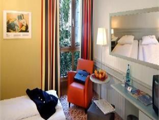 Mercure Wien Europaplatz Hotel Vienna - Guest Room