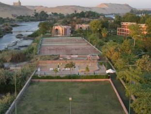 Pyramisa Isis Island Aswan Resort Aswan - Recreational Facilities
